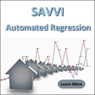 SAVVI Automated Regression - Learn more