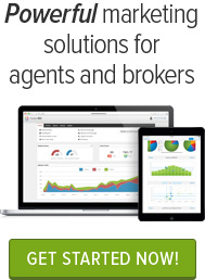 Check out our powerful marketing solutions for agents and brokers
