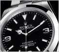 Rolex Men's Watch