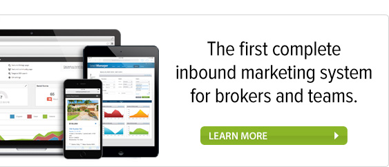 Pipeline ROI - The first complete inbound marketing system for brokers and teams. Learn more.