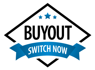 Buyout badge image