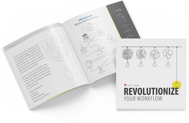 revolutionize your workflow ebook