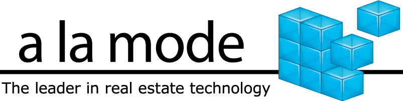 alamode logo