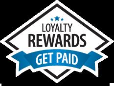 Loyalty badge image