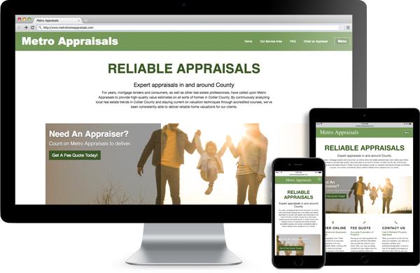Resources - a la mode - appraiserxsites.net